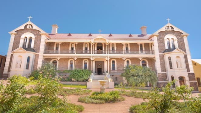 Broken Hill's Old Convent to go under the hammer