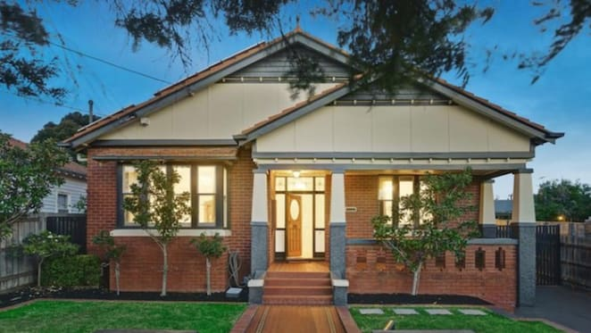 Anthony Koutoufides seeks more after his failed Melbourne weekend auction
