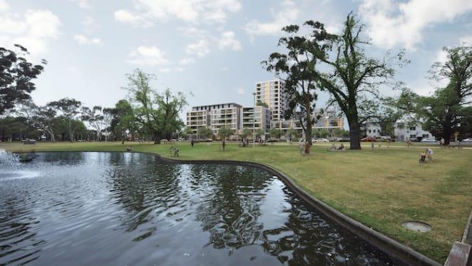 Planning application submitted for landmark Brunswick development