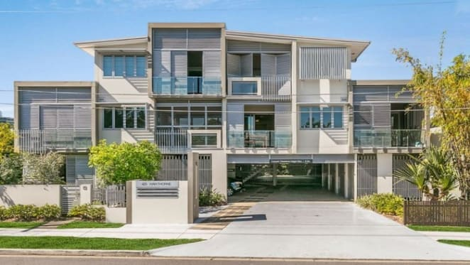 Bulimba, Queensland mortgagee home sold for $54,000 loss