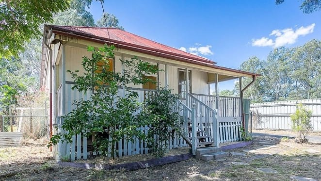 Bundamba, Queensland mortgagee home sold for a minor loss