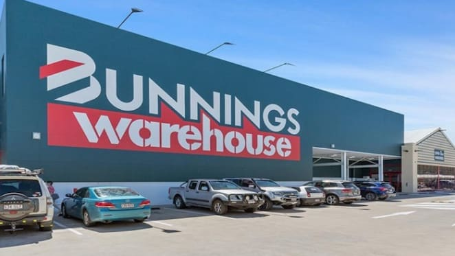 New Norman Gardens Bunnings building to be sold