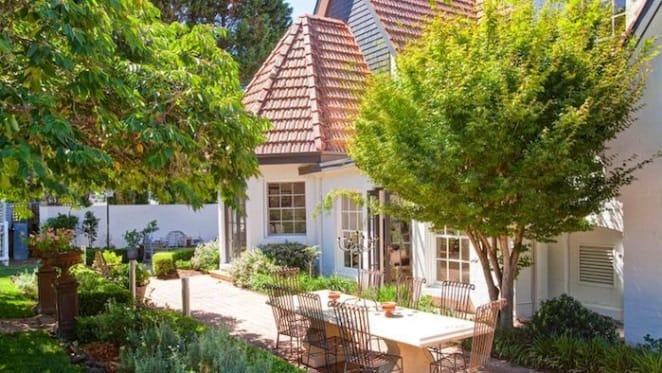 Burradoo House sells to Sydney buyers