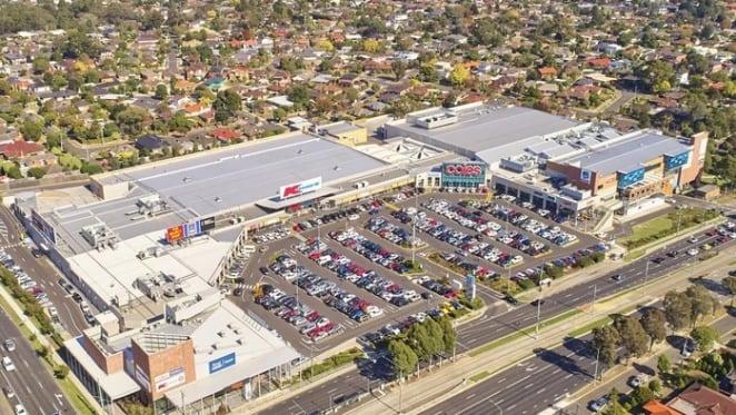 Off-shore investors spent over $1 billion in Melbourne's east