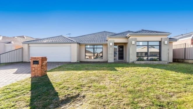 Byford mortgagee home sold for $100,000 loss