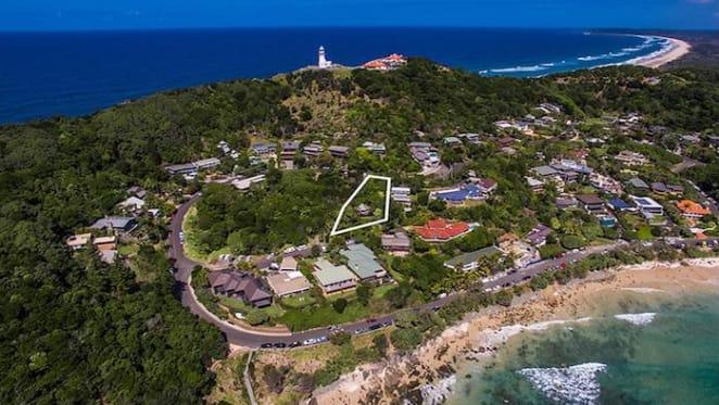 Byron Bay property markets starting to decline: HTW National Property Clock
