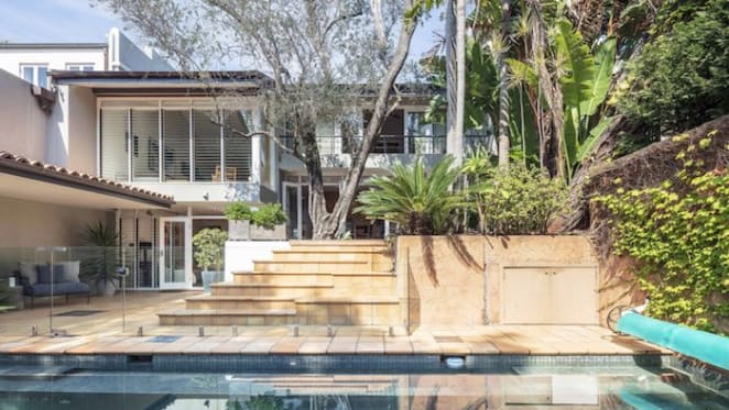Miner Basil Mcilhagga puts $6 million asking price on Paddington home