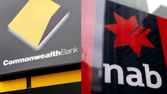 NAB and CBA fail to pass on full rate cut