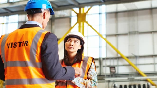 Industrial and logistics occupiers positive on growth outlook: CBRE survey