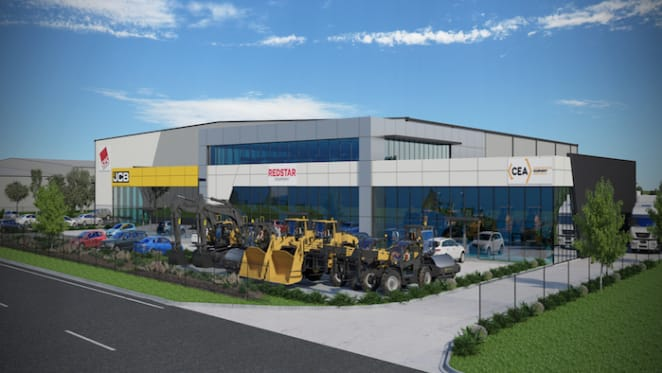 CEA commit to 12 year lease in new $27 million Leppington facility