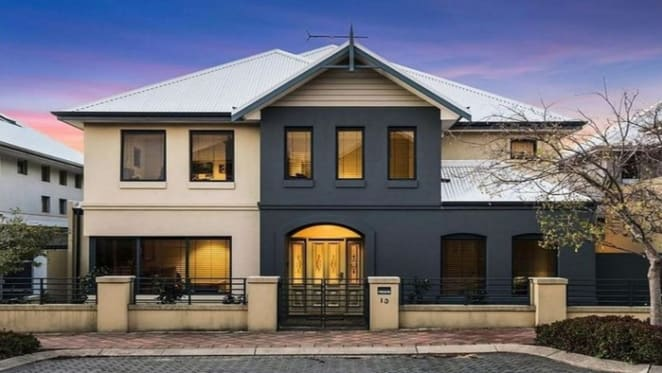 Perth agents secure just two sales in 13 percent weekend auction success rate