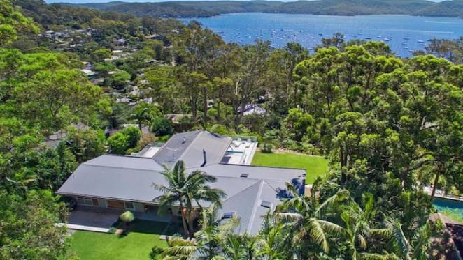 Mojo Australia co-founder Don Morris lists at Clareville
