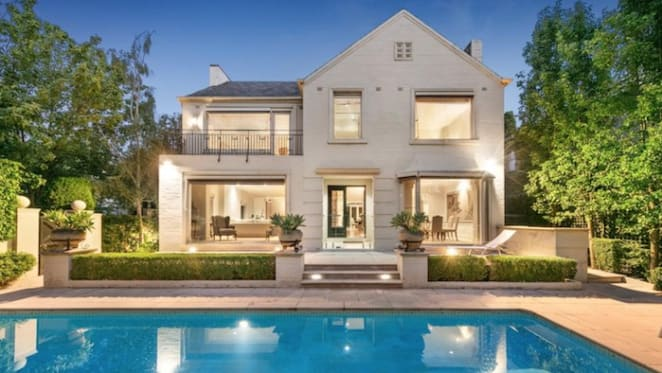Clendon Road Toorak home fetches nearly $8 million