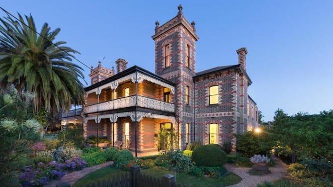 Landmark 1890s Coburg trophy home sold