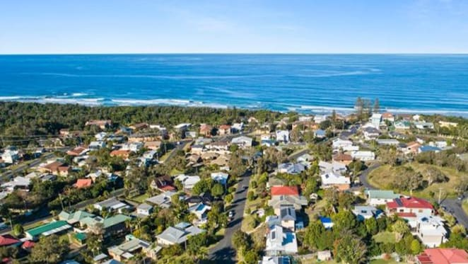 Northern NSW unit markets rising: HTW National Property Clock