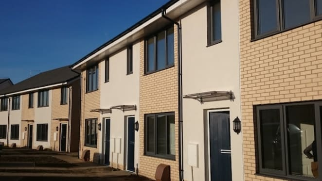 Community housing crisis to peak at a million homes