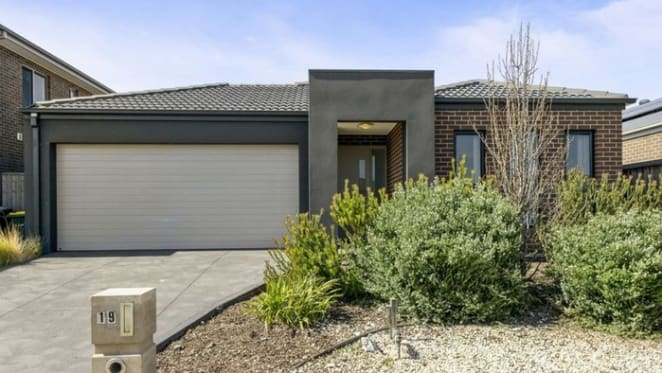 Four bedroom Point Cook home sold by mortgagees