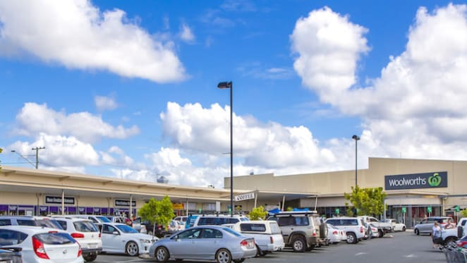 Cooloola Cove Shopping Centre sells for $12.85 million