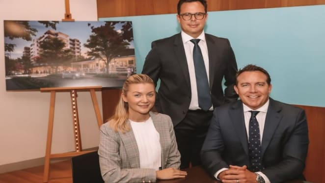 Developer Consolidated Properties Group expands team