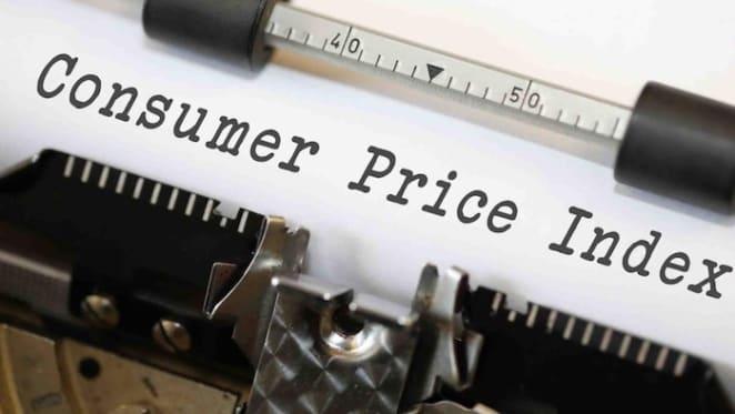 Subdued Consumer Price Index rise in September quarter