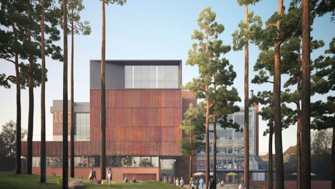 Upgrades to Curtin University's library to begin in 2019