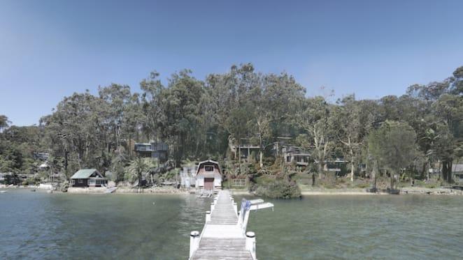 Peter Higgins to build nine luxury houses on Marara, Avalon Beach estate