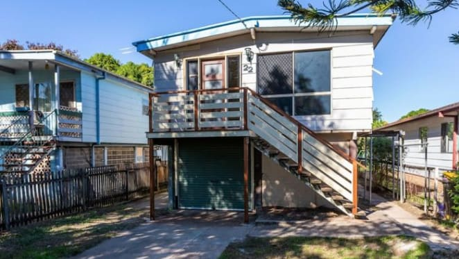 Caboolture South mortgagee sale ranks as nation's cheapest weekend auction