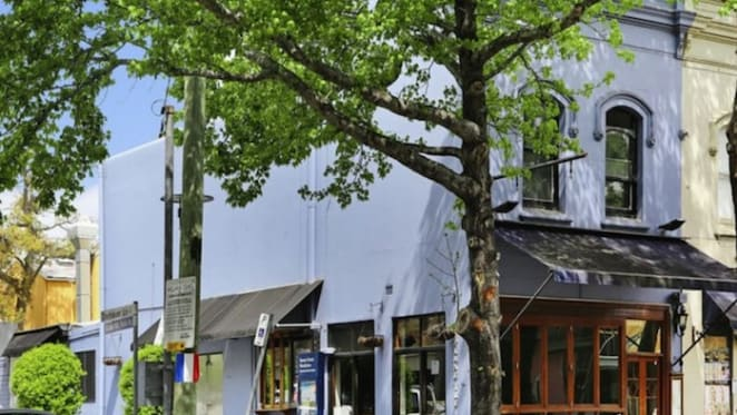 Queen Street coffee shop premises sold for $3,125,000