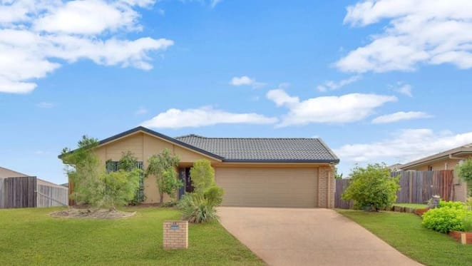 Calliope mortgagee home sells for minor profit