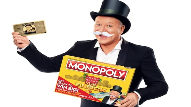 The Block Monopoly to offer renovated Gatwick apartment prize