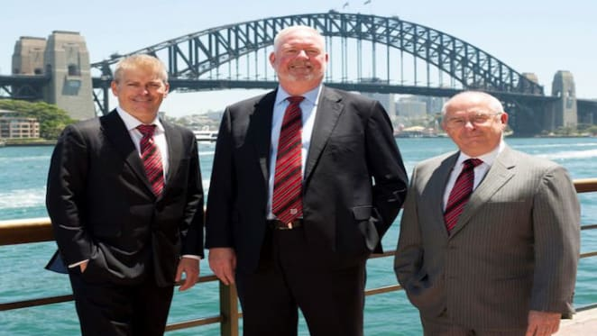 MMJ Real Estate merges with Sydney office with McGees Sydney