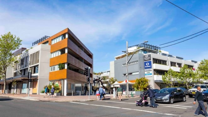 Stockland's Cammeray Square, Sydney acquired by Fortius for $39 million