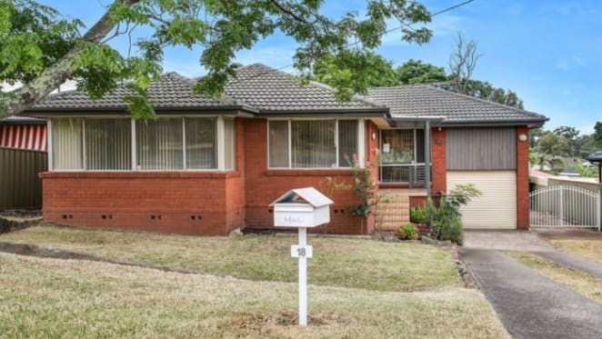 Campbelltown, NSW mortgagee home sold after unsuccessful auction