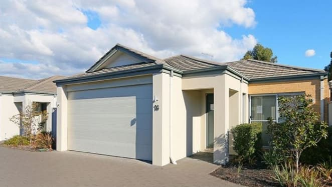 Canning Vale, WA mortgagee home sold for $50,000 loss