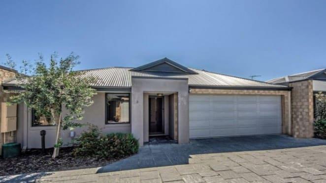 Cannington, WA mortgagee listing slashed $70,000