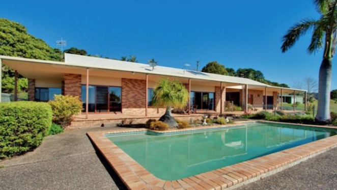Bargain property in Carool? Listing slashed $300,000 and unsold for nine years