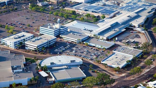 STEPS leases space in Darwin business park