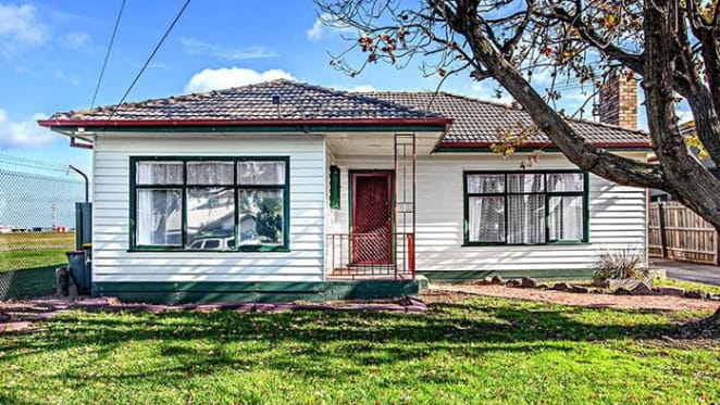 The Castle home set to be relocated to Corowa
