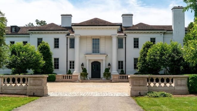 Anthony Pratt to buy New York home of Catherine Zeta-Jones and Michael Douglas
