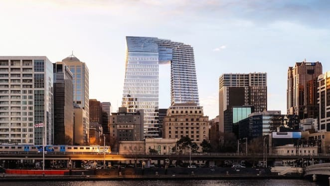 Collins Arch, Melbourne signs up third law firm office tenants