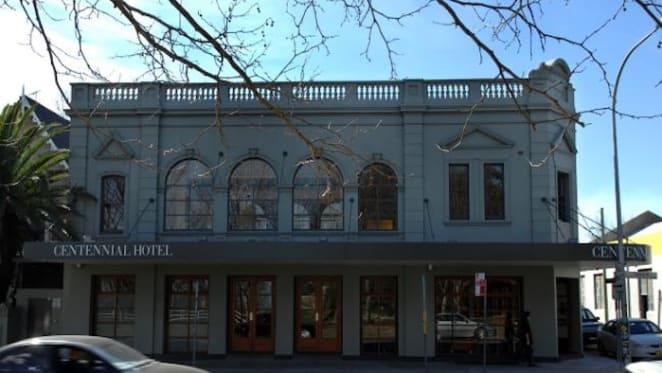 Merivale's Justin Hemmes adds Hotel Centennial to portfolio