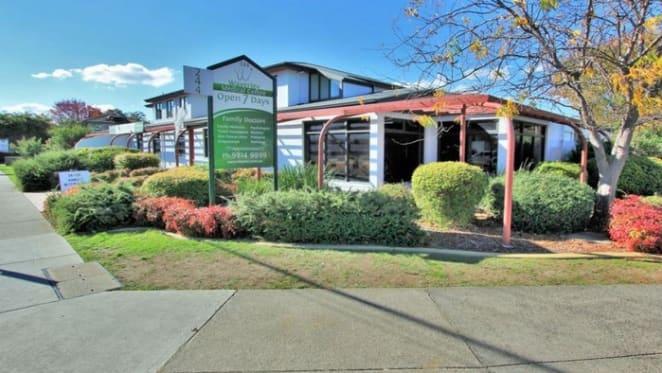 Central Glen Waverley medical centre sells for $7.28 million