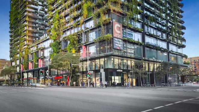 Sydney Central Park retail property sold for $174.5 million