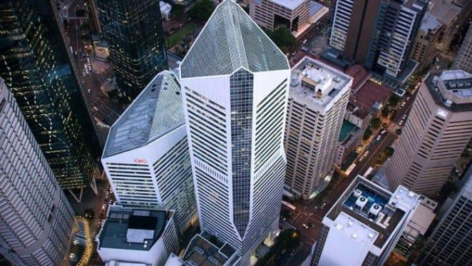 JLL Brisbane headquarters achieves 6 star Green Star rating