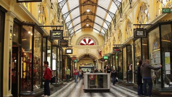 Savills cite specialist stores as rental drivers in Victoria neighbourhood shopping centres