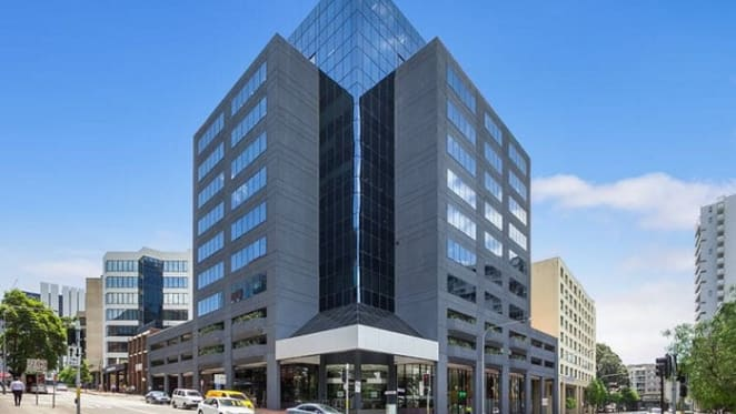 Centuria sells Parramatta office tower for $105 million