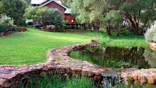 Riverglen Chalets, Margaret River sold for $3 million