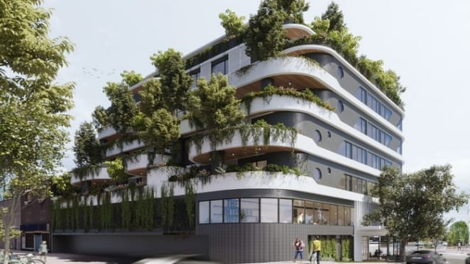 Art deco inspired Mount Lawley, Perth development approved