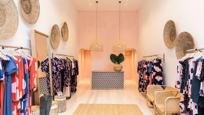 Fashion label takes lease in Melbourne's Chapel Street