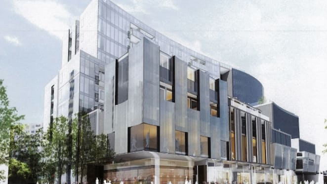 Now is the time to buy on Chapel Street: Beller Commercial's Fred Nucara